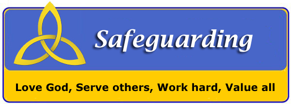Safeguarding Notice Header1