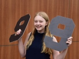 GCSE Success for Amelia