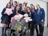 Generous students