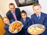 Head Teacher's Breakfast