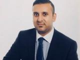 Mr Hussain one of many NHS volunteers