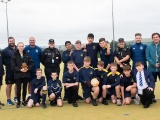 Football festival brings Burnley together