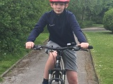 Lewis cycles for NHS